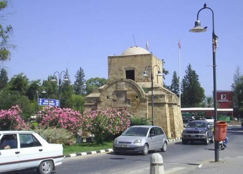 Kyrenia_gate4